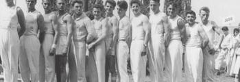1956 – Städtepartnerschaft