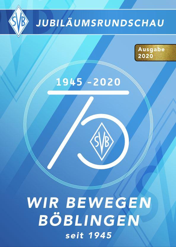 SVB Rundschau 2020